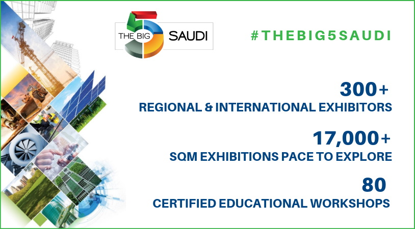 THE BIG 5 SAUDI 2019 PREVIEW