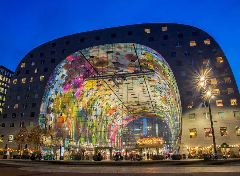 Top 10 smart buildings in the world
