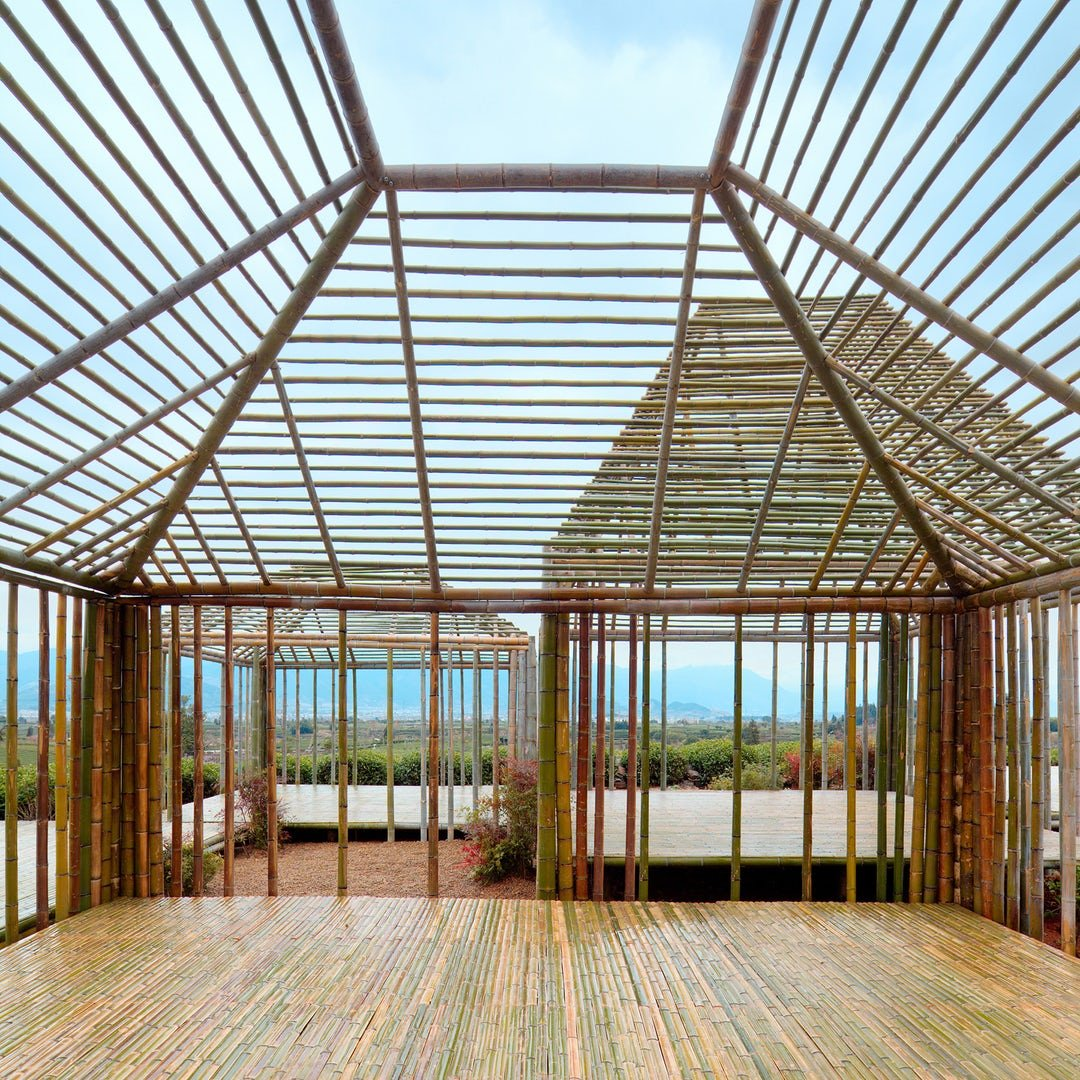 Construction Techniques: 7 Innovative Ways to Build With Bamboo