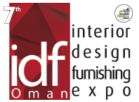 IDF Oman - Interior Design Furnishing Expo