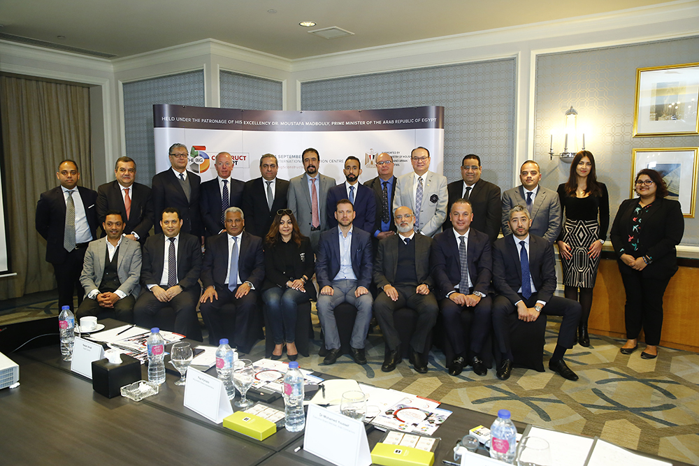 THE BIG 5 CONSTRUCT EGYPT APPOINTS ADVISORY BOARD AHEAD OF 3RD EDITION OF CONSTRUCTION EVENT