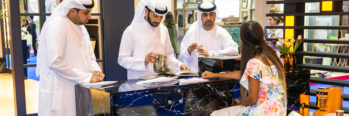 20TH EDITION OF THE HOTEL SHOW DUBAI TO SET STAGE FOR GCC'S HOSPITALITY SECTOR PROJECTED TO REACH US$ 32.5 BILLION