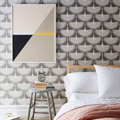 Tempaper: The Self-Adhesive, Removable Wallpaper Transforming Our Homes