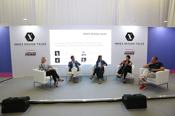 35,000 Visitors Attended the Inaugural Edition of Middle East Design and Hospitality Week
